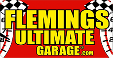 Home Flemings Ultimate Garage Classic Cars Muscle Cars Exotic